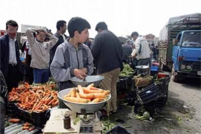 Mila – Le phénomène prend de l'ampleur: Le travail des enfants