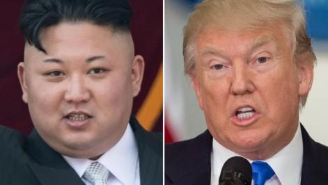 Corée du Nord: Trump salue la décision « sage » de Kim Jong-Un
