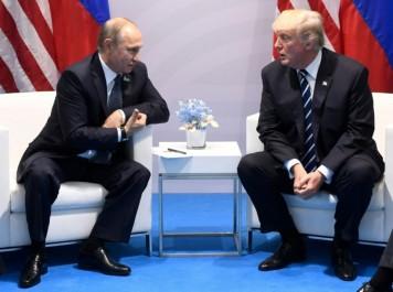 Etats-Unis: Trump promulgue les sanctions contre la Russie