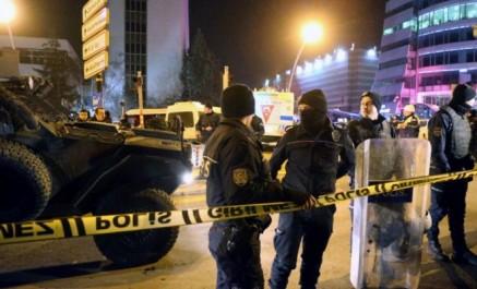 Turquie: un Russe accusé de préparer un attentat pour Daech arrêté