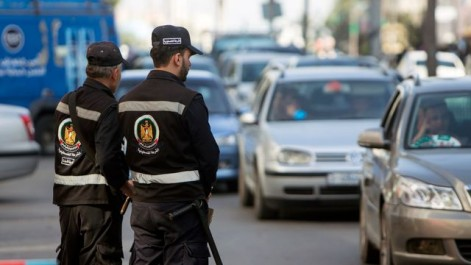 Gaza: attentat suicide à un point de contrôle du Hamas