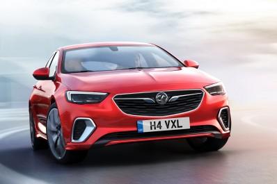 Salon de Frankfurt 2017 : Une pluie de premières pour Opel