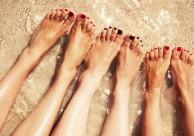 Quel vernis choisir lorsqu'on a la peau bronzée?