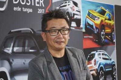 Erde Tungaa (Designer du Groupe Renault) : «C'est la Renault 4L qui a guidé mes premières esquisses de Duster»
