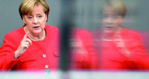 Allemagne / Droit d'asile : Merkel met en garde les pays à la traîne