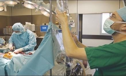 Les opérations chirurgicales dans les hôpitaux publics gratuites