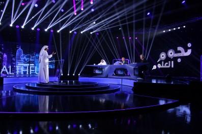 La quête du meilleur innovateur du monde arabe continue avec la saison 9 de Stars of Science*
