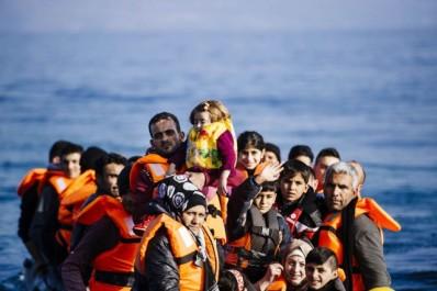 Grèce : 18 500 réfugiés réinstallés dans d'autres pays de l'UE depuis 2015