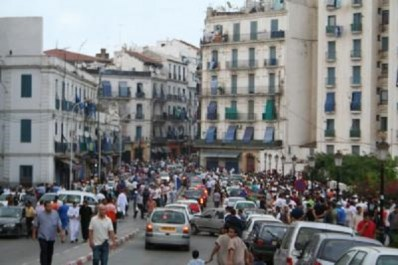 L'Algérie ne tire parti que de la moitié de son capital humain (rapport)