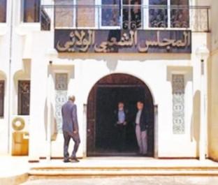 Ils s'interrogent sur le sort réservé aux 12 logements enpi affectés au chu de Bejaïa : Les élus de l'APW réclament une commission d'enquête