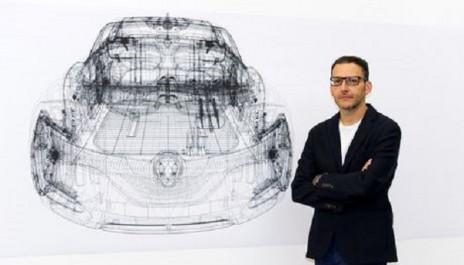 3 questions à Stéphane Janin, responsable de design des concept-cars chez Renault : «Amener l'univers de l'habitat dans la voiture avec Symbioz»