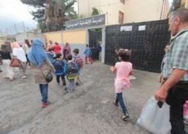 Tizi Ouzou / Timizart : Les parents d'élèves protestent contre le squat des logements de fonction par les retraités