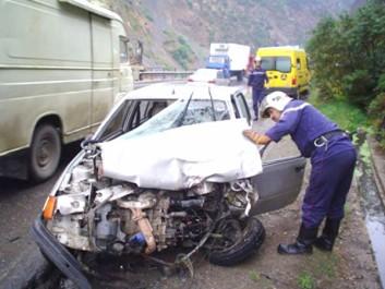L'hécatombe routière se poursuit : 12 morts et 29 blessés en 48 heures