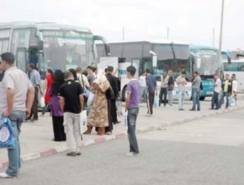 Elle a coûté 92 milliards de centimes: La nouvelle gare routière de Tlemcen inaugurée
