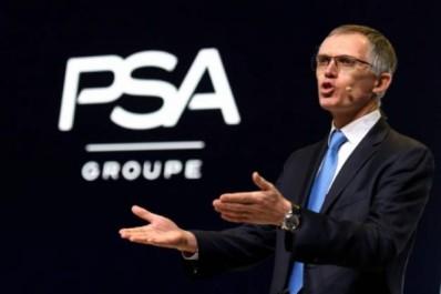 France : PSA soupçonné de fraude sur ses moteurs diesel