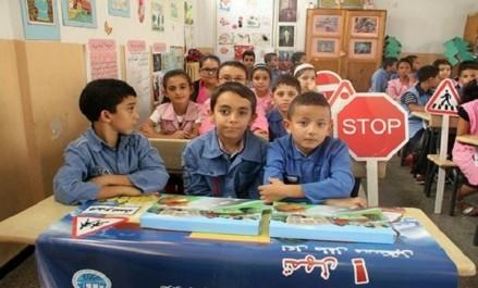 Alger : campagne de sensibilisation au profit des élèves autour de la sécurité routière (DGSN)