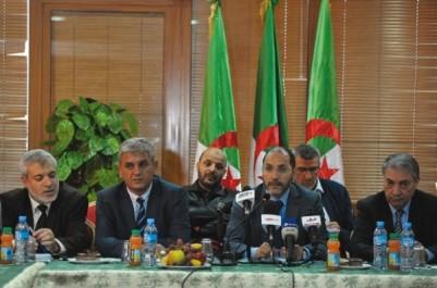 Opposition : Le RCD accuse ses partenaires de l'échec de l'ICSO