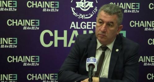 Messaoud Belambri, président du Snapo : « Nous demandons au ministre du Commerce de nous dévoiler le contenu du projet sur les marges »