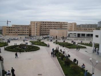 Constantine : Plus de 2 300 nouveaux inscrits aux résidences universitaires à El Khroub