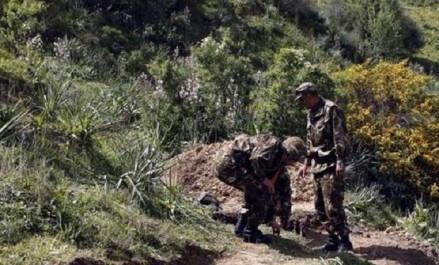 Un terroriste arrêté à Batna