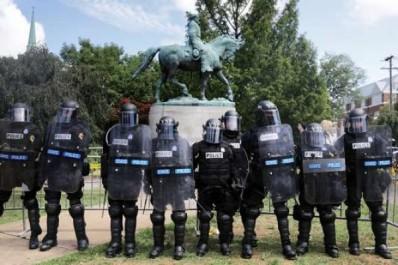 Etats-Unis Le pouvoir des monuments