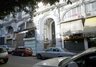 Grand Hôtel d'Oran : Résurrection d'un lieu chargé d'histoire