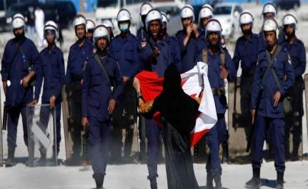 L'Occident ferme les yeux sur la répression à Bahreïn – Amnesty International-
