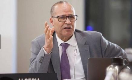 Bouazgui appelle à l'encouragement de l'aquaculture au Sud du pays