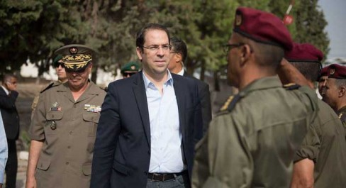 Tunisie: Un «gouvernement de guerre» pour des réformes difficiles exigées par le FMI