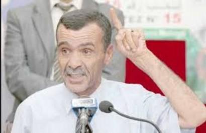 Front de militantisme national (FMN): Abdellah Haddad reconduit à la tête du parti