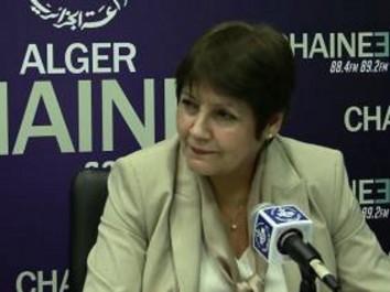 Nouria Benghabrit l'a avoué hier sur les ondes de la radio chaine 3:    «Le taux de redoublement est anormalement élevé»