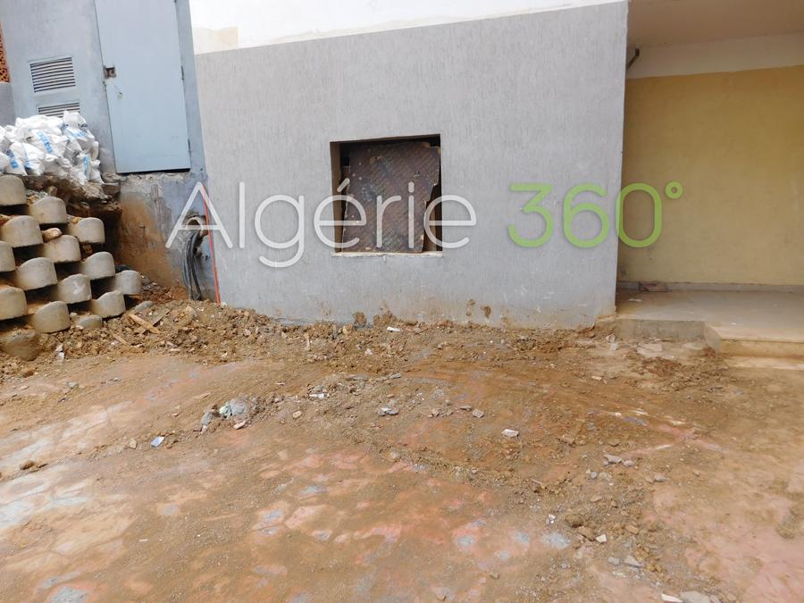 Aadl le m contentement des locataires de la cit 1500 logements de zaatria - Mon locataire ne veut pas quitter les lieux ...