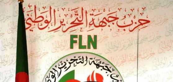 Les militants de base du FLN mécontents