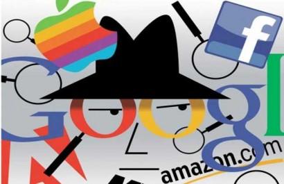 Une proposition européenne pour taxer les géants américains de l'Internet «Gafa»