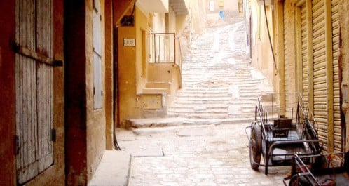 Requalification urbaine des quartiers à Ghardaïa : Lancement d'un programme de mise à niveau