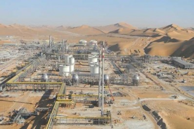 Le champ de Hassi Messaoud produira pour la première fois du gaz d'ici 2 mois
