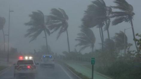 L'ouragan Irma va « être réellement destructeur » aux Etats-Unis
