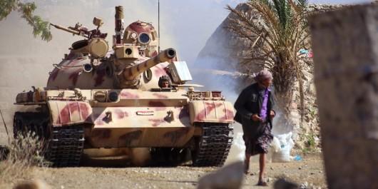 Crimes de guerre au Yémen : Pas le moment d'enquêter, estime l'Arabie saoudite