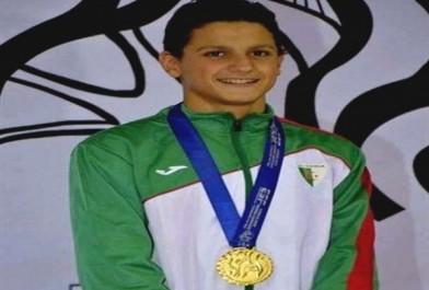 Natation : Moncef Balamane (nageur du NR Dely Brahim) : «Avec une meilleure préparation, je réaliserai de meilleures performances à l'avenir»