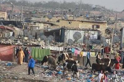 Des individus se sont spécialisés dans le commerce de taudis à Annaba:  La mafia du bidonville
