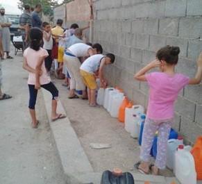 Annaba: La crise de l'eau dure