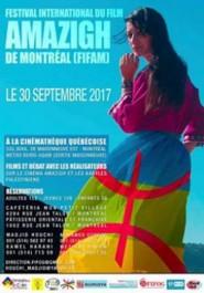 1er festival international du Film Amazigh: Une première inédite à Montréal