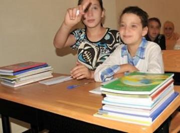 215.034 élèves rejoignent les classes à Tizi-Ouzou: Pas de soucis pour le livre scolaire
