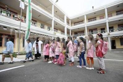 Reprise scolaire sereine à Annaba: 138.976 élèves reprennent les cours ce matin