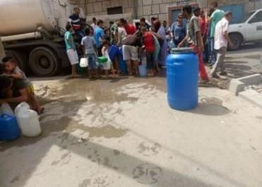 Alimentation en eau potable de Annaba: Le plan d'urgence de Necib