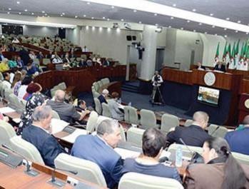 Ouyahia présentera ce matin son plan d'action à l'APN:  Moments de vérité