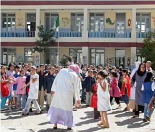 Rentrée scolaire à Béjaïa:  Le cnapeste s'insurge