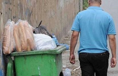 3,65 Milliards par an partent en fumée en matière de gaspillage du pain: L'heure est à la sensibilisation