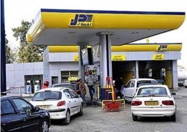 Stations d'essence des autoroutes: Tout est à refaire