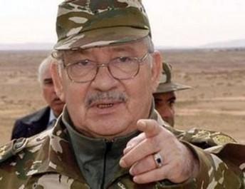 Gaïd Salah lors de la destruction des mines antipersonnel à Hassi bahbah: «L'Algérie respecte ses engagements»